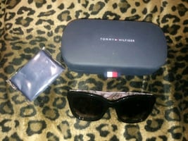 Tommy Hilfiger Sunglasses Womens