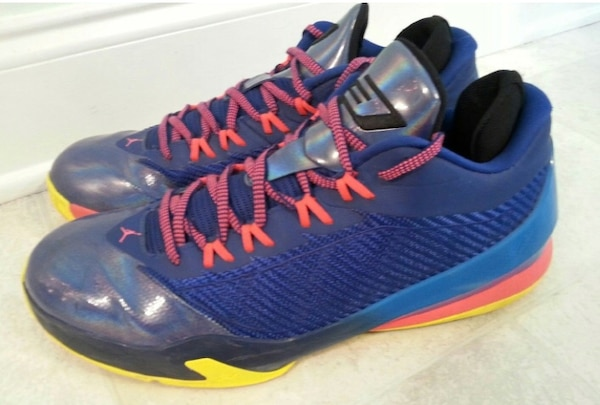 c4e18fc6c5d Used Nike basketball shoes for sale in Lancaster - letgo