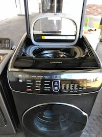 2 in one Samsung washing machine