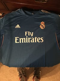 Real madrid jersey 3xl Knoxville, 37922