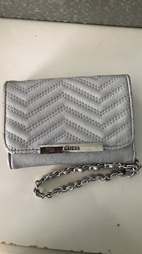 Guess wallet for phone