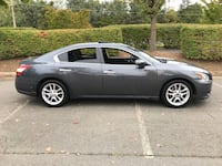 2011 Nissan Maxima  Sterling
