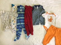 Great quality brand name baby boy clothes   Belleville, K8P 3B6