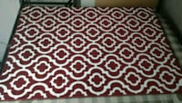 New 5x8 area rug thick heavy made soft Kingsport, 37660