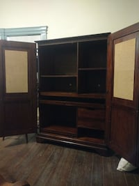 Office Armoire SILVERSPRING