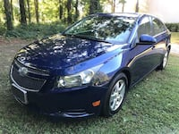 Chevrolet-Cruze-2013 Virginia Beach
