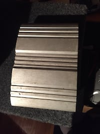 gray power amplifier Cambridge, N1R 1L3