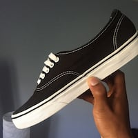 Vans Authentic Low 10.5