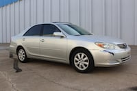 2002 Toyota Camry  Duncanville, 75116