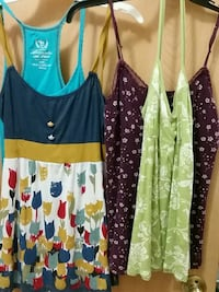 Tank tops Pharr, 78577
