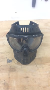 Paint ball mask Vernon, V1T 3Y3