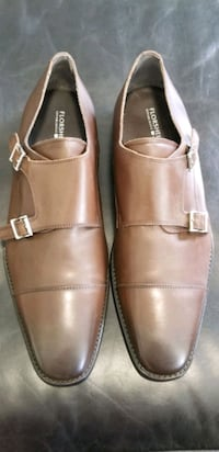 Florsheim  NEW Size 12 Leather Dress Shoes North Miami Beach, 33160