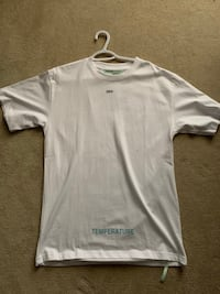 White Offwhite Shirt Burlington, L7M 0V7