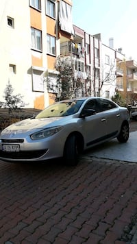 2010 Renault Fluence BUSINESS 1.5 DCI 85 BG