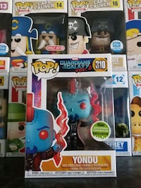 Funko Pop Guardian of the Galaxy Vol.2 Yondu Share Lake Elsinore, 92532