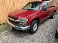 Chevrolet - Colorado - 2004 Henrico, 23228