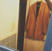 LONG peacoat Size Med  Hyattsville, 20785