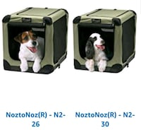 """Soft crate dog house new 26"""" or 30"""" or 36"""" 11365 NY Queens, 11365"""
