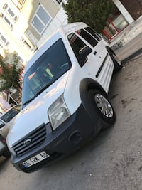 2012 Ford connect 110luk Mamak