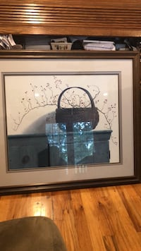 Country Style Painting with frame Smithtown, 11787