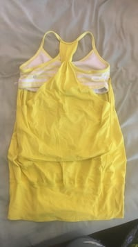 Lululemon tank top Coldstream, V1B 1K4