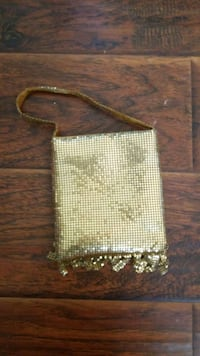 Small gold purse Citrus Heights, 95610