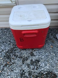 Ice cube cooler Charlotte, 28269