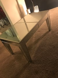 Glass center table Beltsville, 20705