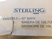 Sterling Bathtub Cincinnati, 45219