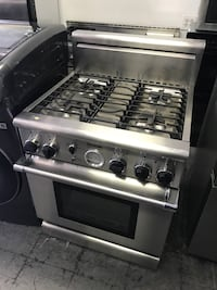 """THERMADOR STAINLESS 30"""" GAS STOVE Anaheim, 92804"""