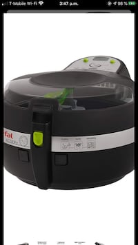 Tefal Actifry brand new  Dumfries, 22026