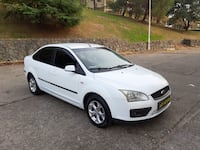2007 Ford Focus 1.6 TDCI 109PS COLLECTION Ereğli