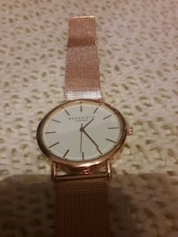 Montre Rosefield neuf pour femme 6177 km