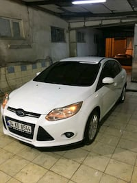 2014 Ford Focus TREND X 1.6I 95ps 4k Istanbul