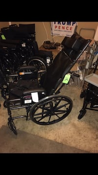 Reclining Wheelchair Indianapolis, 46237
