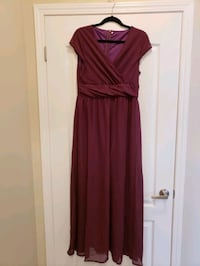 Bridesmaid dress Milton, L9T 7M4