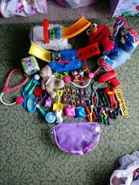 All toys for 3$ Baltimore, 21239