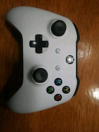 Xbox One Controller (White) Jessup, 18434