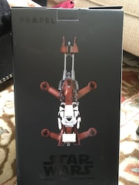 STAR WARS Battle Drone Ashburn, 20147