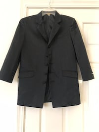 Fubu collections boys suit jacket.  Size 12 reg Fremont, 94539