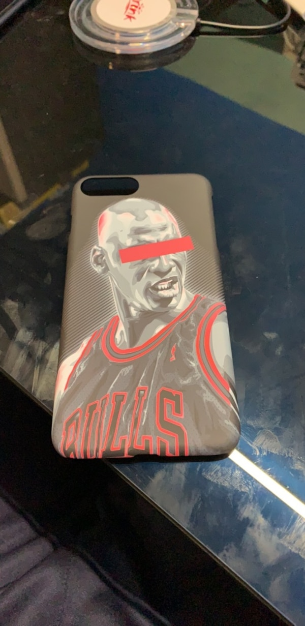 Cover NBA per iPhone 8 Plus