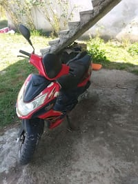 Lifan Scooter 125cc