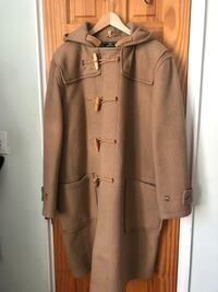 Mens English Duffle Coat by Gloverall Large