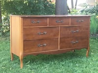 Delivery - antique French dresser  Toronto, M9B 3C6