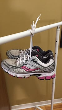 Saucony running shoes Gatineau, J8T 5N7