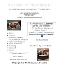 Contracting Pennsville