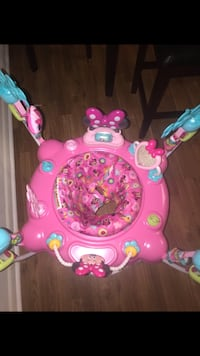 Like new jumperoo Knoxville, 37921