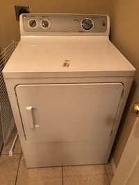 GE Washer and Dryer Set Plano, 75025