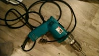 blue and black corded power tool Edmonton, T6J
