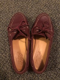 Sperry topsiders Silver Spring, 20901
